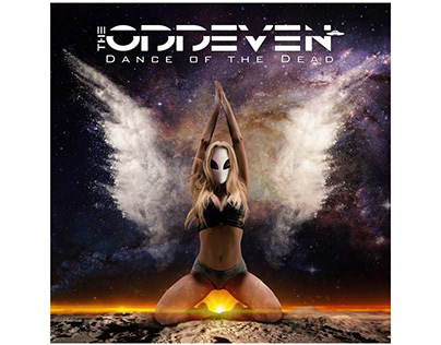 Dance of the Dead Album Cover and Layout