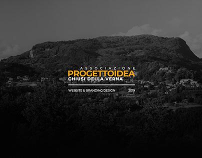 ProgettoIdea Chiusi della Verna | Association Website