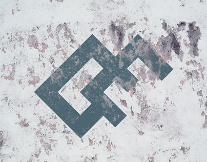 Monogram Logo L + E
