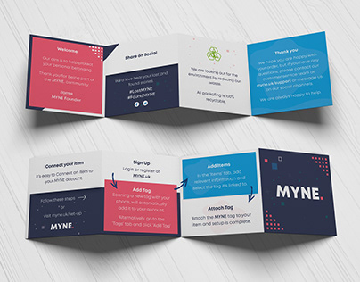 Branded Brochure Design