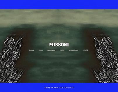 Missoni S19