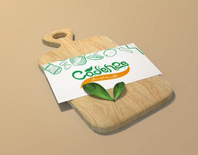 Logo design Cadenze