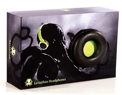 Leviathan Headphones