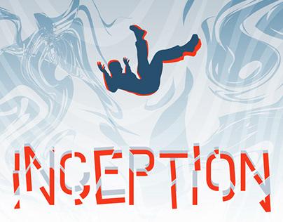 Inception: Key Art & Animation