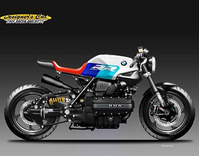 BMW K 100 RR SIGNATURE III