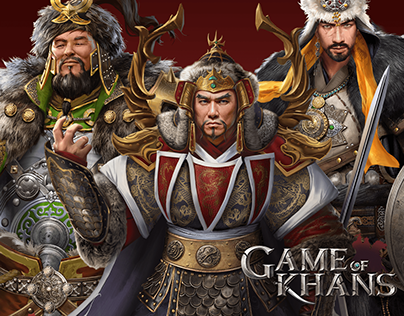 Game of Khans