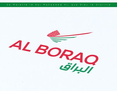 AL BORAQ ONCF MAROC