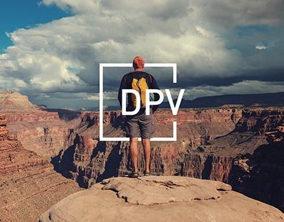 DPV - Strategy & rebranding