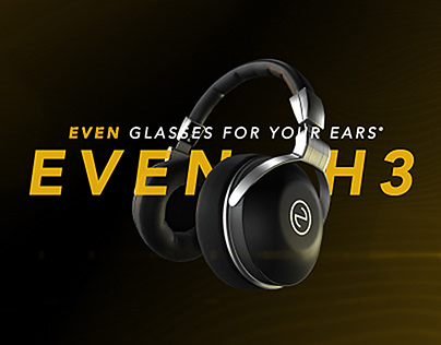 Even Headphones