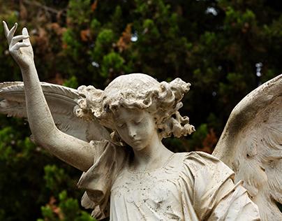Cementerio de Montjuïc Parte 12