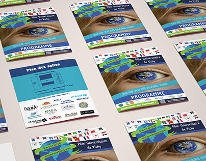 Supports graphiques - Semaine Internationale