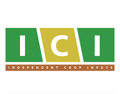 Independent Crop Inputs Logo Designs