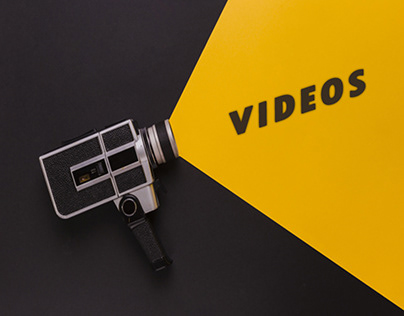 Recent Video Projects