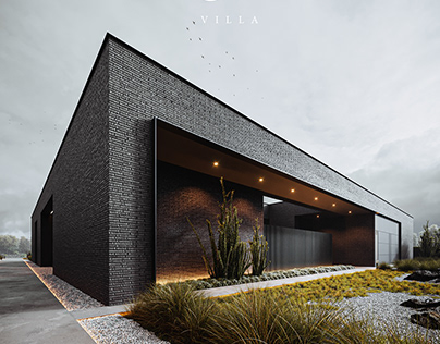 legenda VILLA by YORK