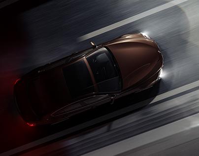 BWM 6 Series Gran Coupe- Full CGI