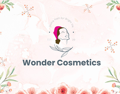 Wonder Cosmetics
