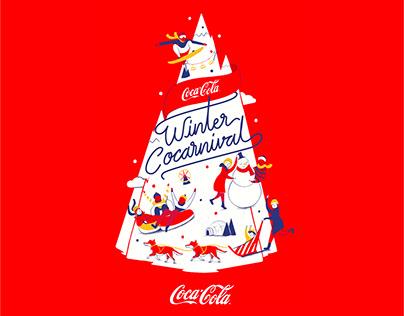 Carnival Coca-Cola