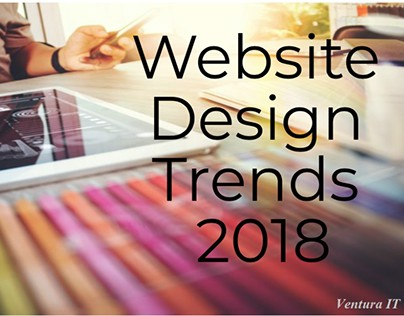 Amazing Web Design Blogs You Must Follow in 2018