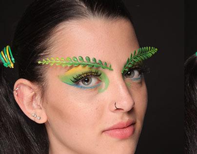 Mojito Make-up