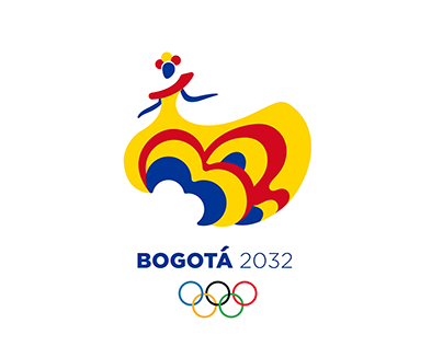 Bogota 2032 Summer Olympics