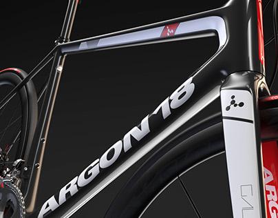Argon 18 Gallium Pro Disc 2017