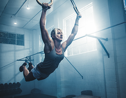 RPM Fitness