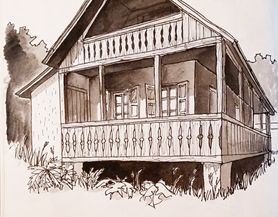 Homes & retreats