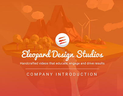 eLEOPARD Video Services Introduction