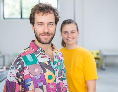 Marco Ferrari e Cristina Gallizoli - Lotto Zero