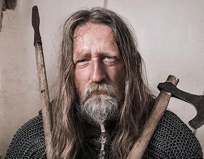 The Vikings Part 2
