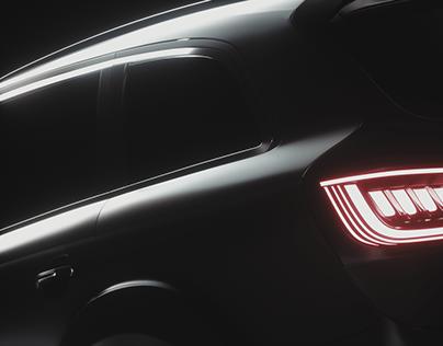 Audi Observation