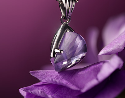 product photography: Jewellry