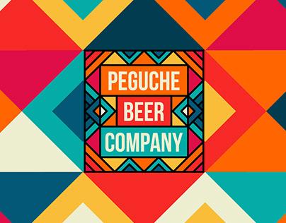 PEGUCHE BEER COMPANY