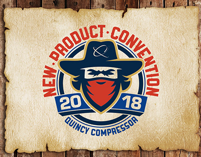 Quincy Compressor 2018 New Product Convention