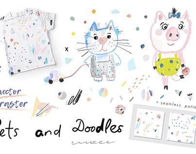 Pets & Doodles