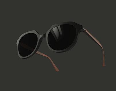Hugo: Sunglasses for Being You