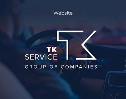 TK SERVICE