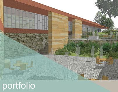 Architecture 330 Portfolio