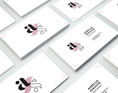 Personal logo & business card