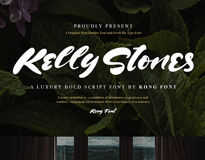 Kelly Stones