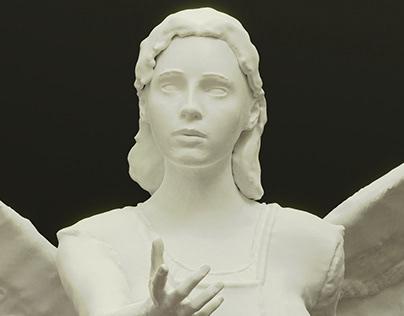 Angel (Animation)