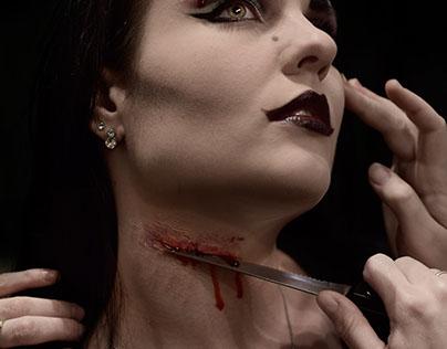 Halloween / SFX Makeup 02