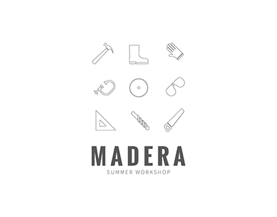 Madera Summer Workshop