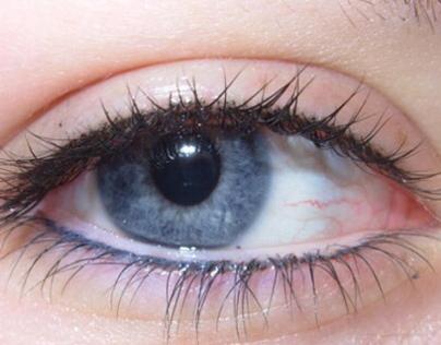 Eyeliner & eye enhancement