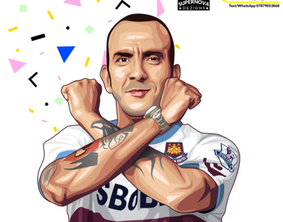 Paulo Di Canio West Ham