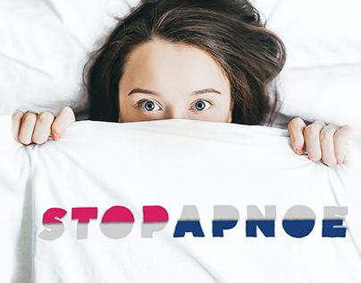 Stop Apnoe