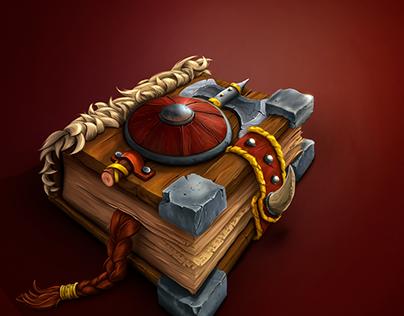 Viking_book