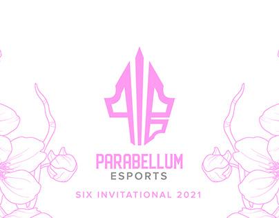 Parabellum Six Invitational Campaign