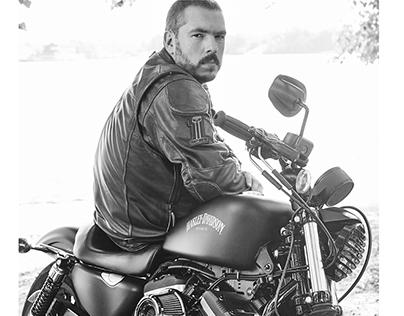 Forbes / 2015 / Bike
