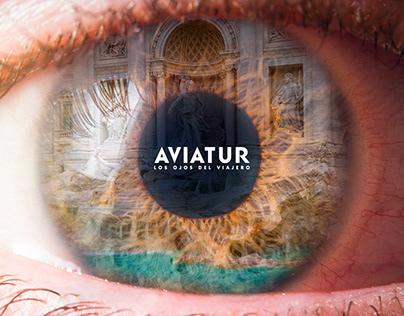 AVIATUR |Brand Revision